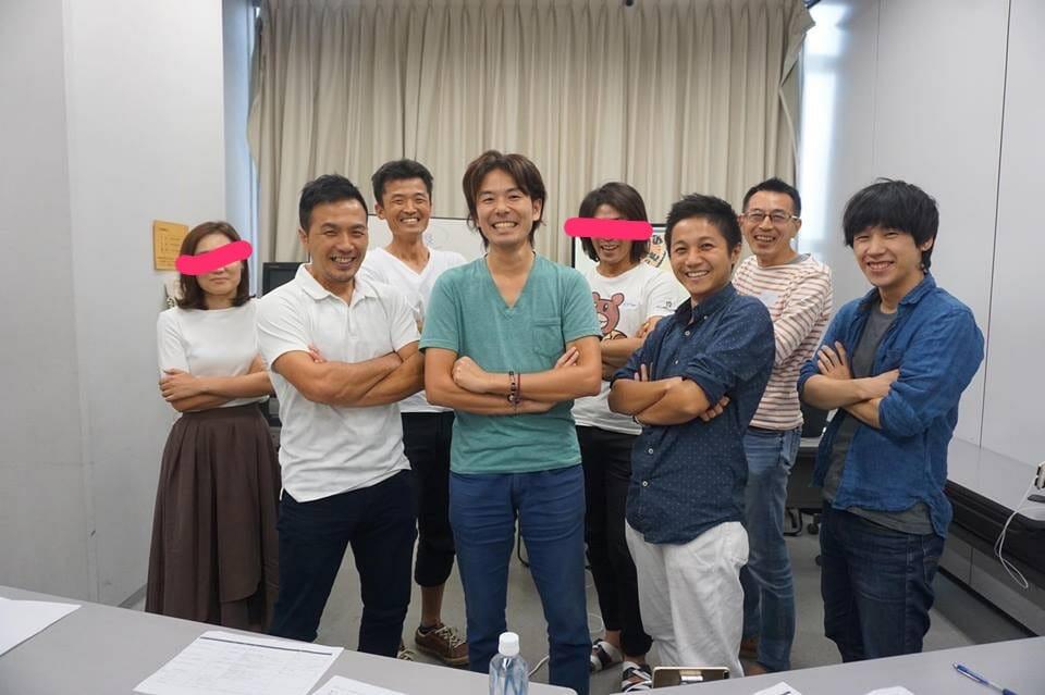 三武将セミナー in 名古屋1日目