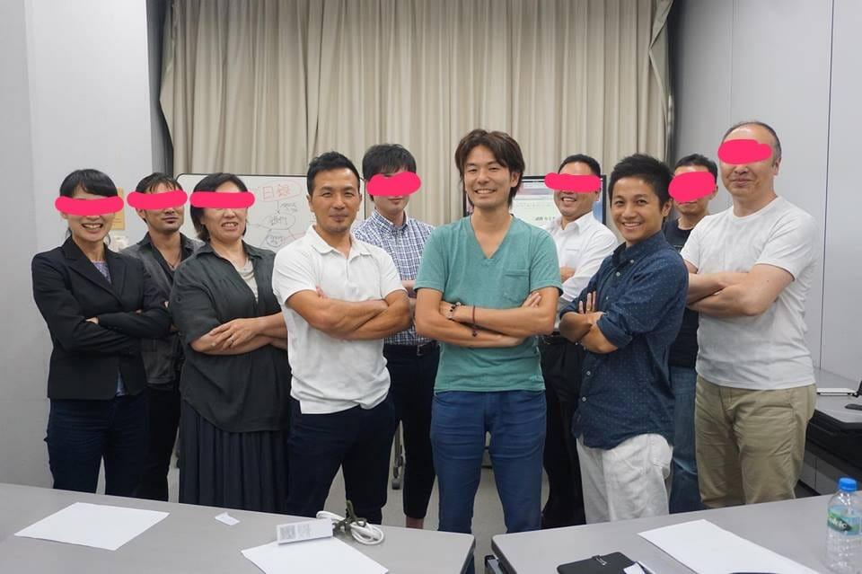 三武将セミナー in 名古屋二日目