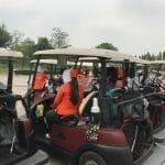 カスカータゴルフクラブ