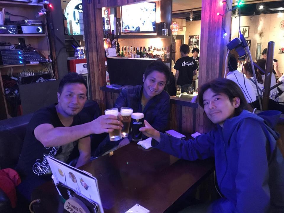 札幌のBar